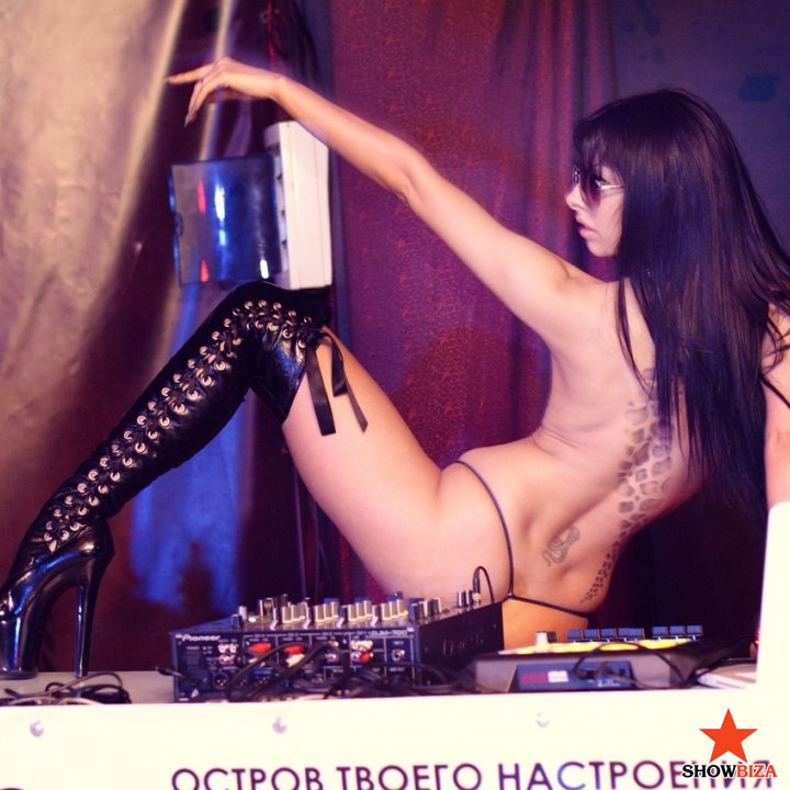 порно фото dj milana