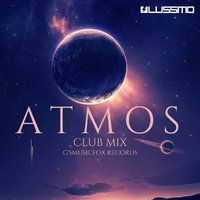GSMUSICFOX RECORDS - Lussmo - ATMOS (Original Mix)