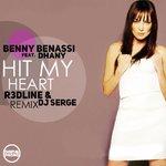 BENNY BENASSI FEAT DHANY HIT MY HEART СКАЧАТЬ БЕСПЛАТНО