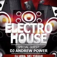 Andrew Power - Andrew Power - Live mix at Diesel 17.01.2015.Part 1