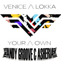 ANDY GROOVE - Venice & Lokka - Your Own (Andy Groove & Asheria Remix)