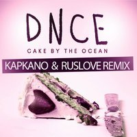 DJ_Ruslove - Cake By The Ocean (Ruslove & Kapkano Remix)
