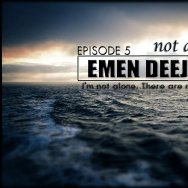 Emen DeeJay - 6.Emen DeeJay - Not Alone (Album Mix) (From: EPISODE 5)