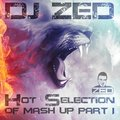 DJ ZeD - Pink Is Punk Vs. Tiga - Ghost You Gonna Want Me (DJ Zed Mashup)