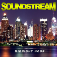 SOUNDSTREAM - Feel The Rhythm (feat. Moro & Kate Lesing)