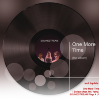 SOUNDSTREAM - One More Time (Power Dance Mix)