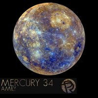 People Revolt Records - [Preview] Amily - Mercury 34