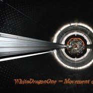 WhiteDragonOne aka ERROR_TRAFFIC - WhiteDragonOne-Movement of charged particles