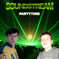 SOUNDSTREAM - Partytime