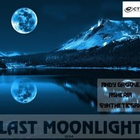 ANDY GROOVE - Andy GRooVE & Asheria ft. Syntheticsax - Last Moonlight (Original Mix)