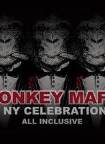 MONKEY MAFIA @ NY CELEBRATION. @ FLOOR.
