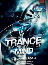TRANCE IT'S A STATE OF MIND @ Homeradio