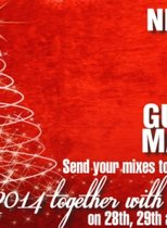 "New Year 2014 ""3 Day"" Guest Mix Marathon – 28, 29 & 30th of December @ Clubberfm"