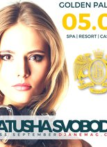 Katusha Svoboda at Golden Palace Spa Resort and Casino @ Golden Palace Spa Resort Casino