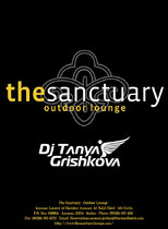The Sanctuary Outdoor Lounge Amman, Jordany @ The Sanctuary Outdoor Lounge