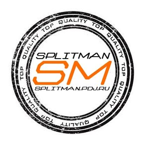 SPLITMAN