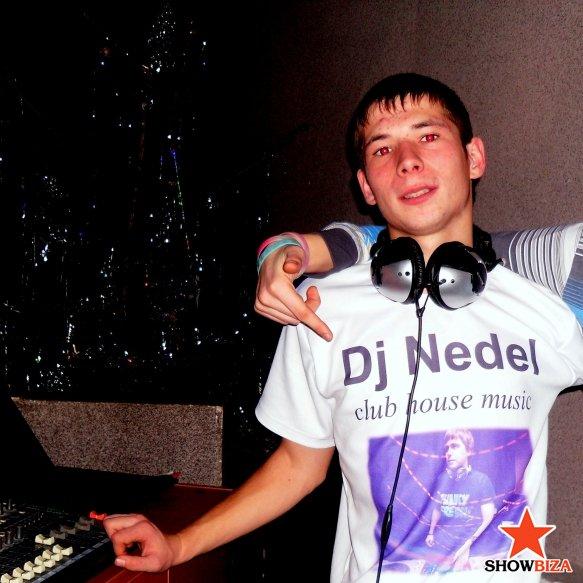 МУЗЫКУ DJ NEDEL