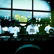 Electronic Gangsterz (G-Event Samara)