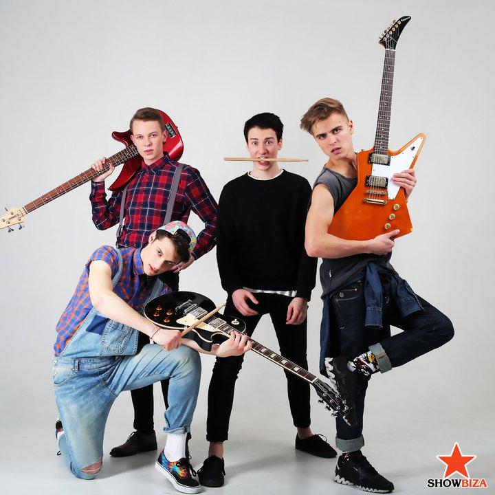 "Photo 13 of 54 / Comments - Backstage. Фотосессия в ""New Ton studio"" - PHOTOS - RecLess - Showbiza.com/ua"