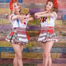 Шоу балеты стриптиз топлес украины