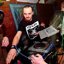 don BASS aka dj UkrainiaN