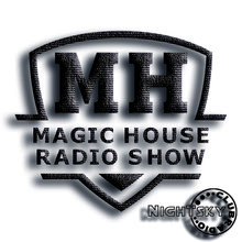 Magic House Radio Show