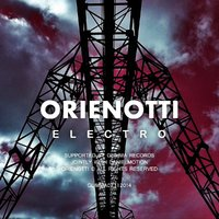 Glimma Records - Orienotti - Electro (Original Mix)