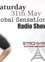 DJ Mary Jane || STROM:KRAFT Radio #2 @ Radio