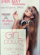 DJ Mary Jane || STROM:KRAFT Radio || GIRL POWER (Deep Sounds) @ STROM:KRAFT Radio