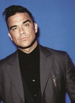Bar Vista - Robbie Williams @ Odyssey Arena