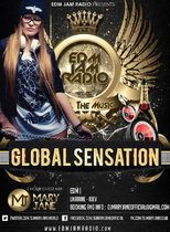GLOBAL SENSATION | EDM JAM Radio @ EDM JAM Radio