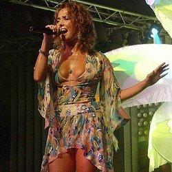 Жанна фриске в откровенной сцене видео