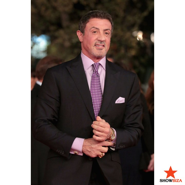 Michael stallone wedding