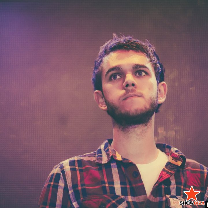 anton zaslavki aka zedd Anton zaslavski, the dj and producer known as zedd, is sitting in a temporary recording studio at the back of his bus on a recent tour stop, but he hasn't.
