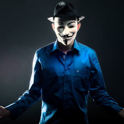 The guy fawkes story