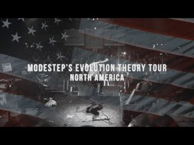 Modestep evolution theory download